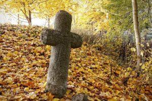 Smírčí kříž Mnichov