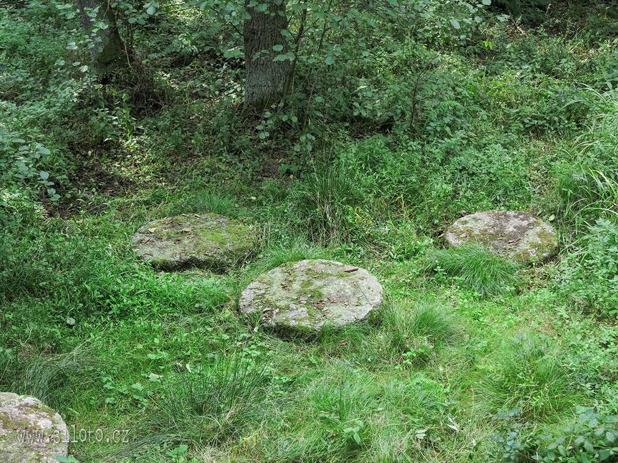 Mlecí kameny