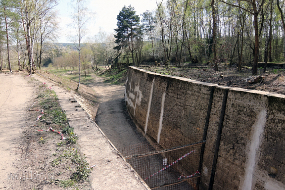 Ejpovice Water Tunnels