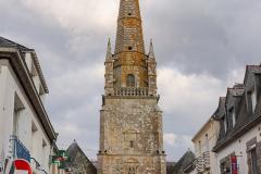 Route de Saint-Cornely