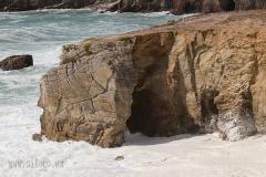 Arche de Port Blanc,