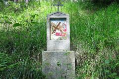 Křížová cesta v Cetvinách