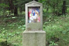 Křížová cesta v Cetvinách [lang=EN]The Way of the Cross in Cetviny[/lang]