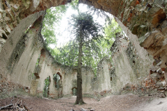 Kaple Máří Magdaleny