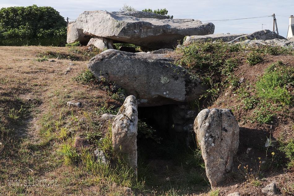 Dolmen Rondossec