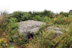 Dolmen von Créac'h-ar-Vrenn