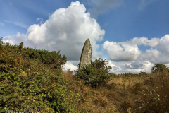 Menhir of Couinandré