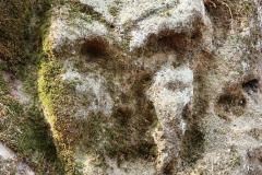 Reliéfy Kamenného úvozu