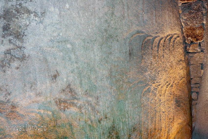 Dolmen Table des Marchands