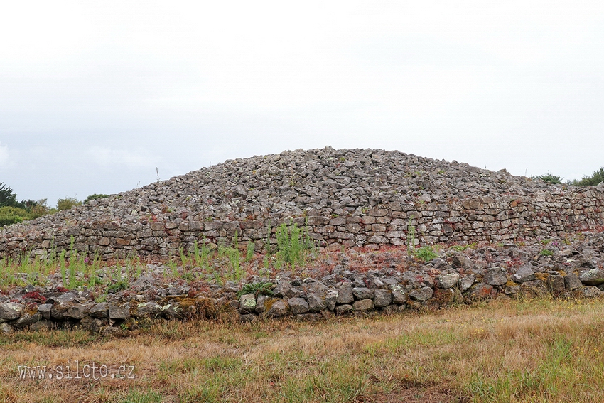 Tumulus d'Er Grah