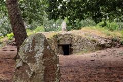 Tumulus de Kercado