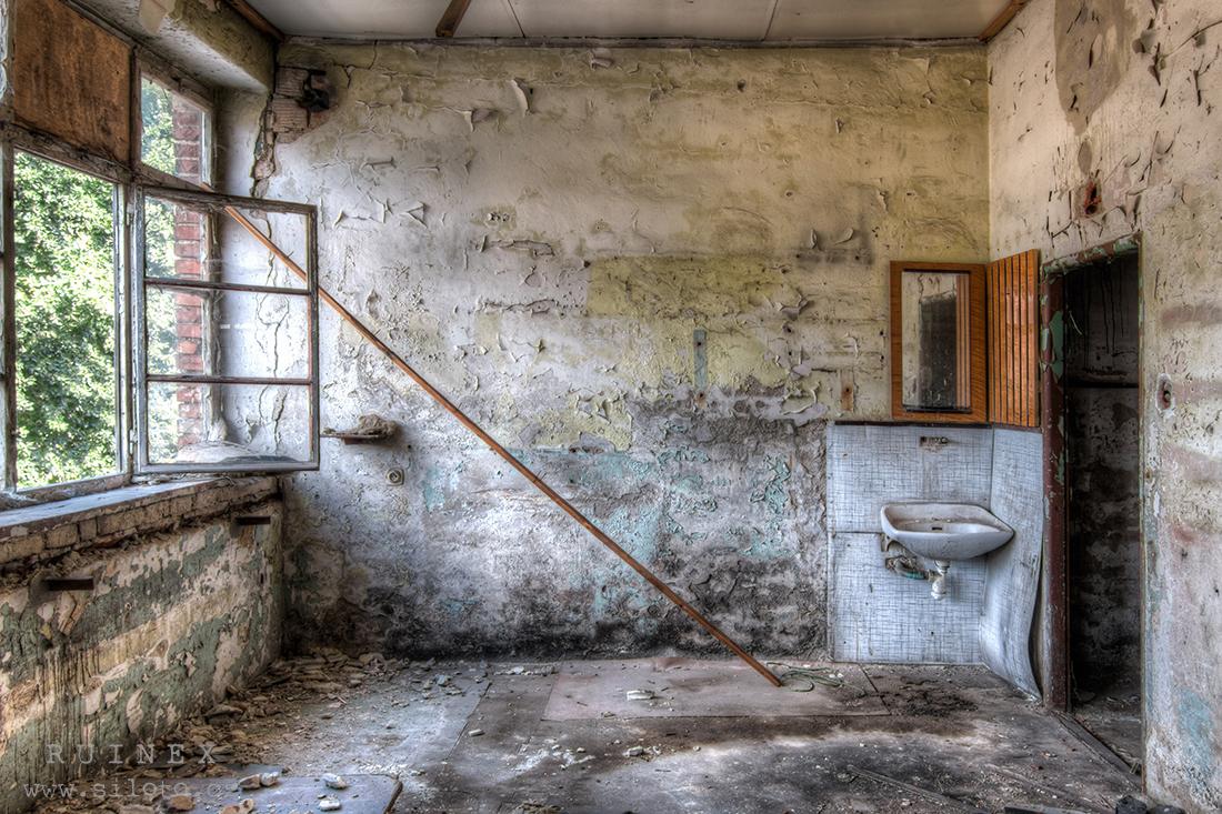 Hygienický koutek