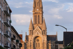 Church of the Saint-Martin, Vitré