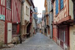 Rue de la Baudrairie