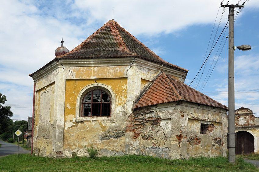 Kaple Svatého Judy Tadeáše
