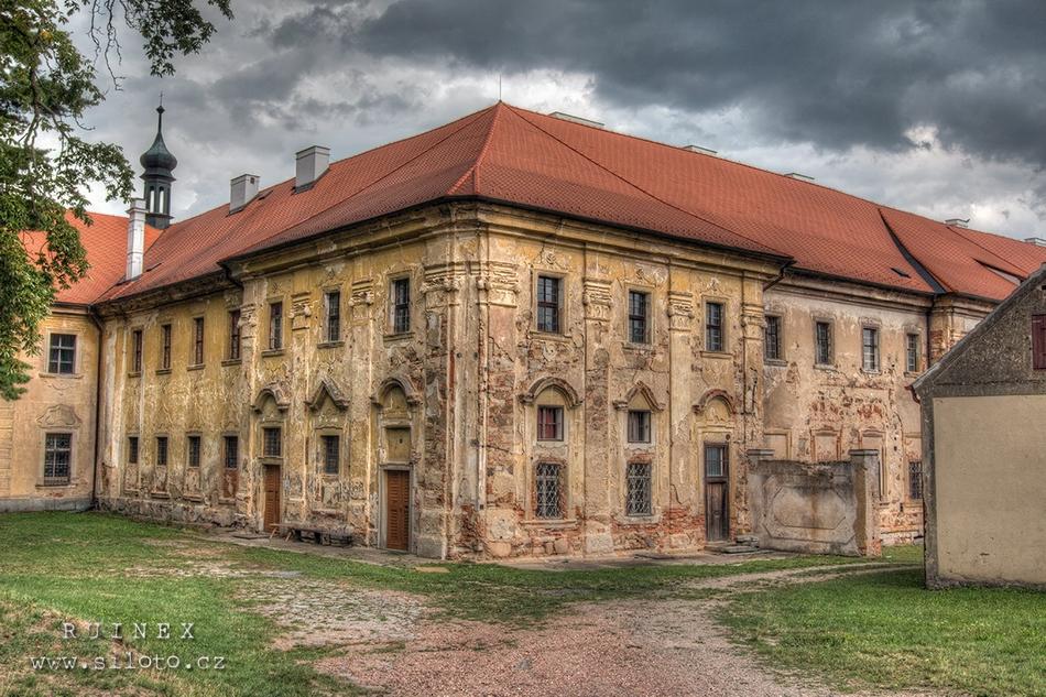 Kláštěr Chotěšov