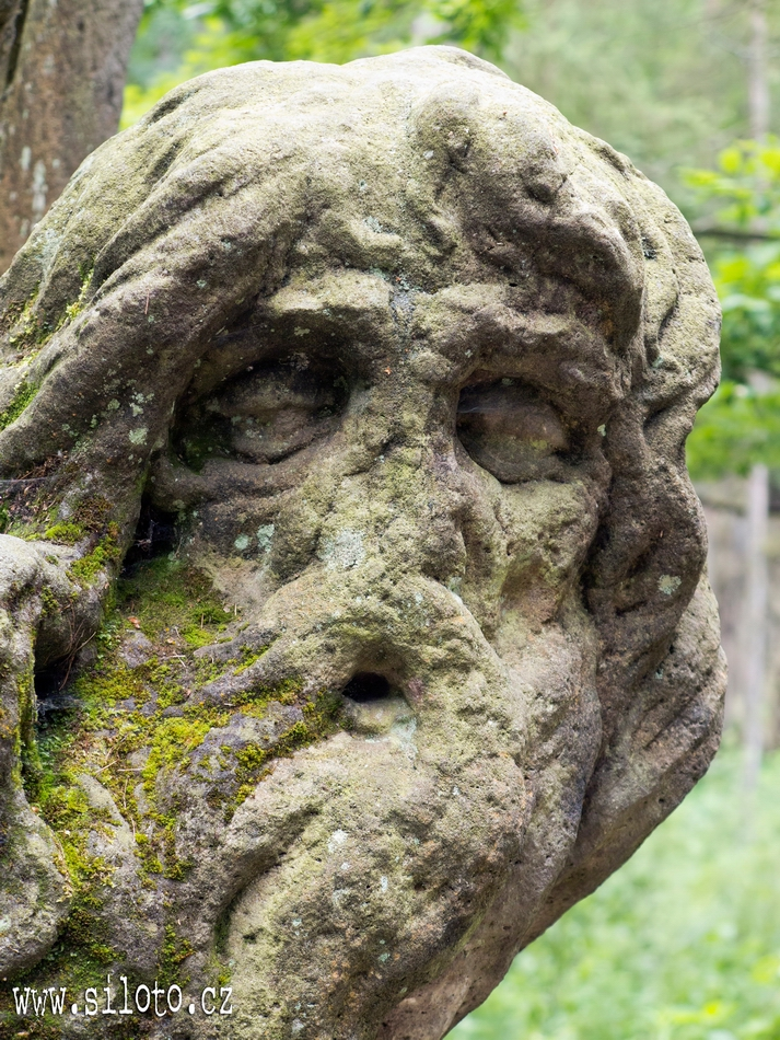 Hermit Juan Garin