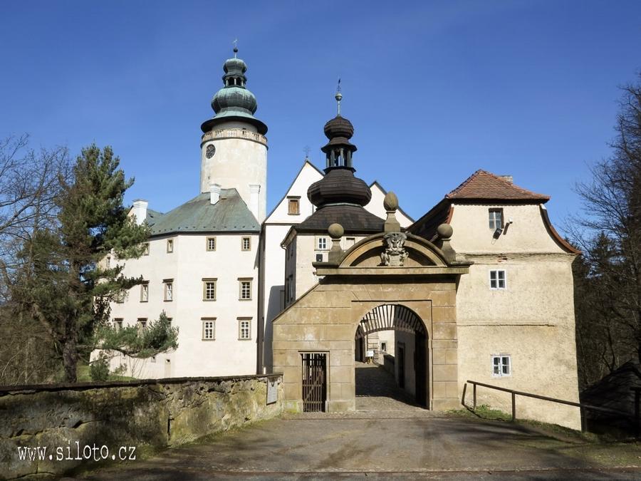 Lemberk [lang=EN]Lemberk castle[/lang]