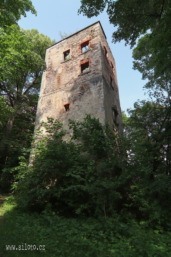 Wieża Mon Plaisir [lang=EN]Mon Plaisir Tower[/lang]