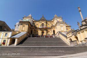 Bazilika Matky Boží
