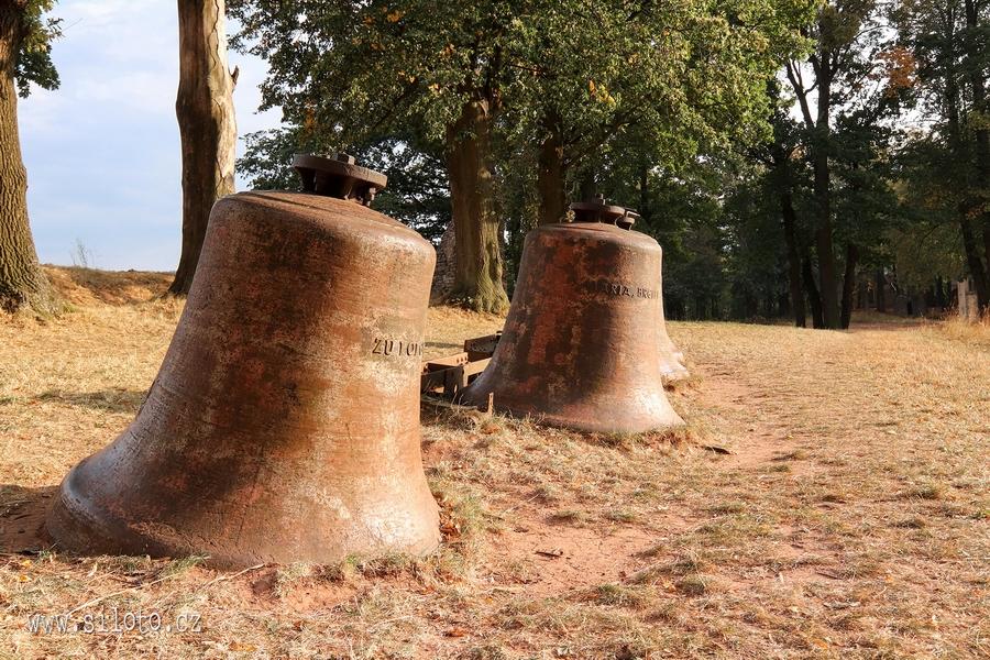 Vambeřické zvony [lang=EN]Church bells[/lang]