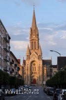 Kostel svateho Martina ve Vitre
