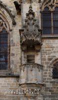 Notre-Dame - kazatelna
