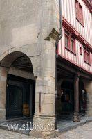 Rue de la Poterie