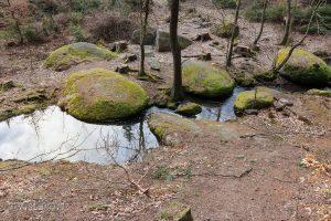 Zvánovický potok