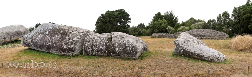 Broken Menhir of Er Grah – Le Grand Menhir Brisé