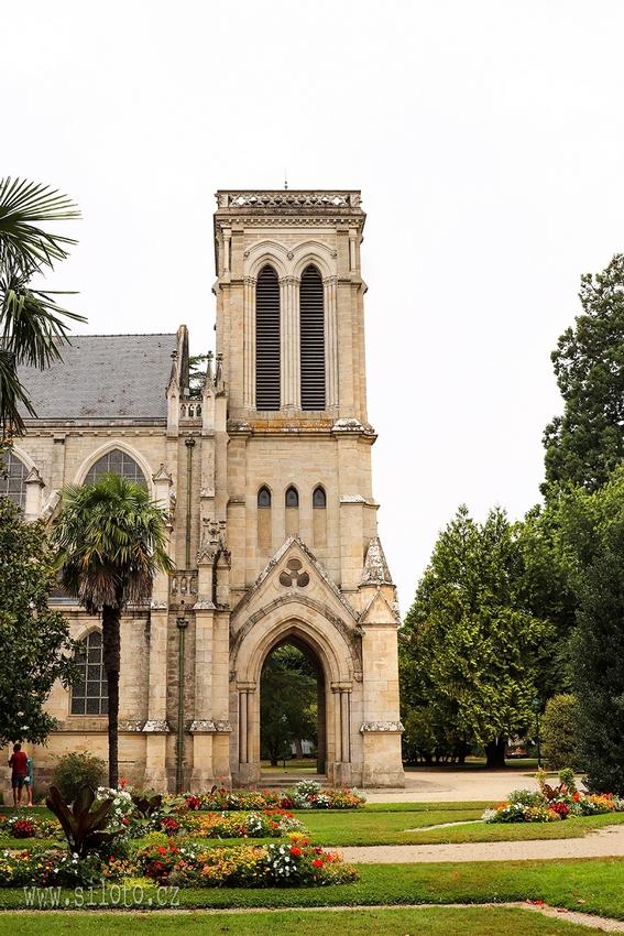 Église Saint-Joseph de Pontivy