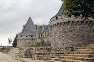 Chateau de Rohan