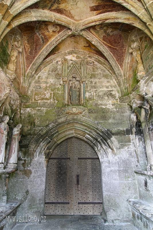 Kaple Kermaria an Iskuit [lang=EN]Chapel Kermaria an Iskuit[/lan