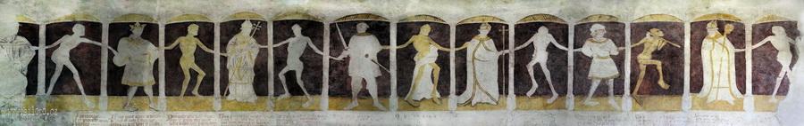 Danse Macabre [lang=EN]Dance of Death[/lang]