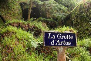 Grotte d'Artus