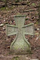 Smírčí kříž u Kozičkova Mlýna