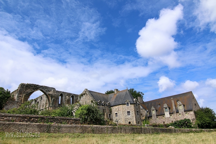 Abbey of Beauport