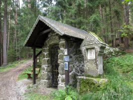 Jeskynní kaple